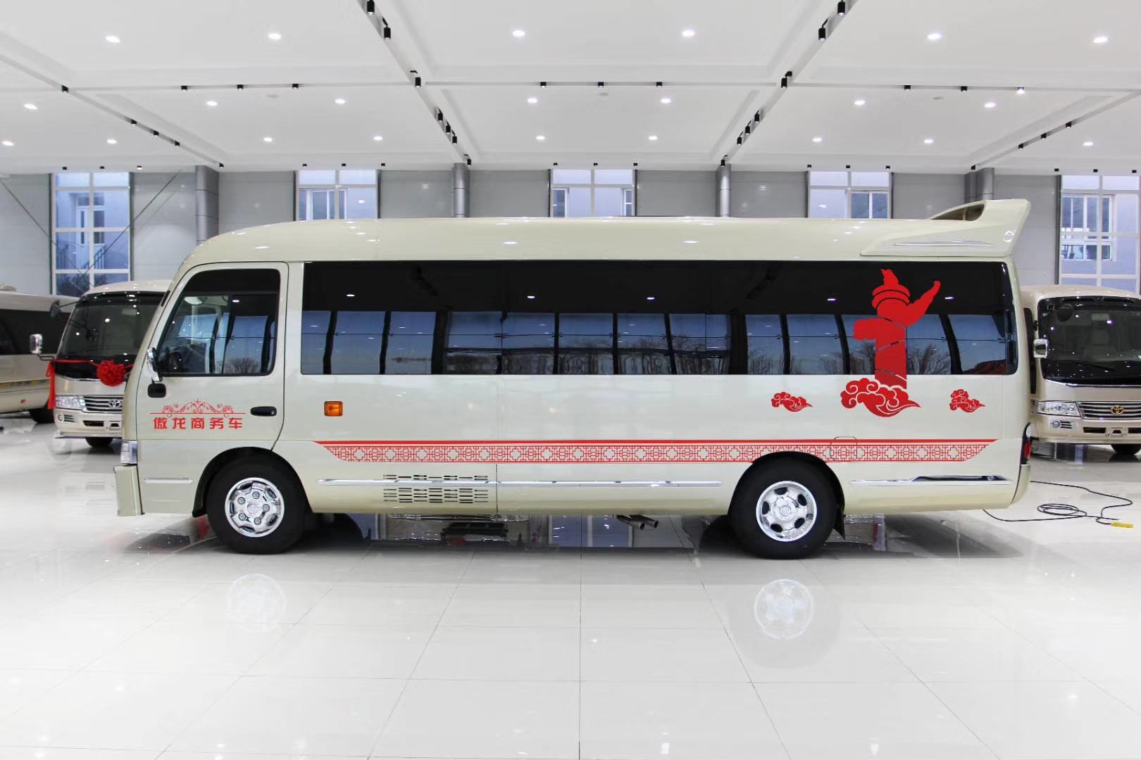 霞山区柯斯达客车4s店