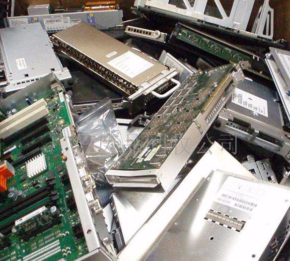 温州废旧电池回收拆解中心