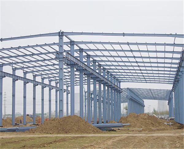 河南南阳轻钢建筑设计安装