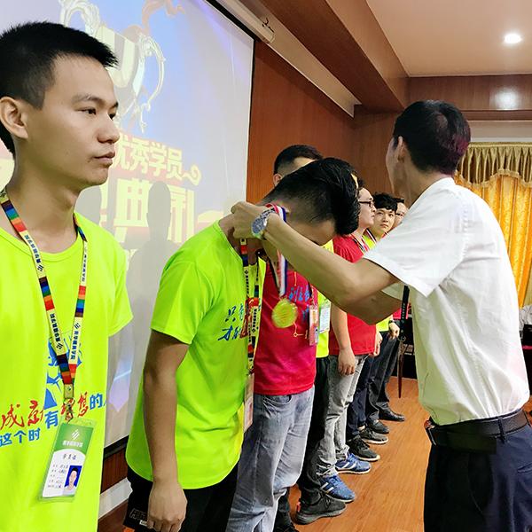 深圳模具培训学校课程紧贴企业需