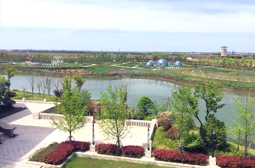 买房问答,绿地上海长岛规划