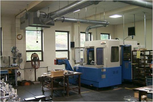 珠海VOC治理设备企业