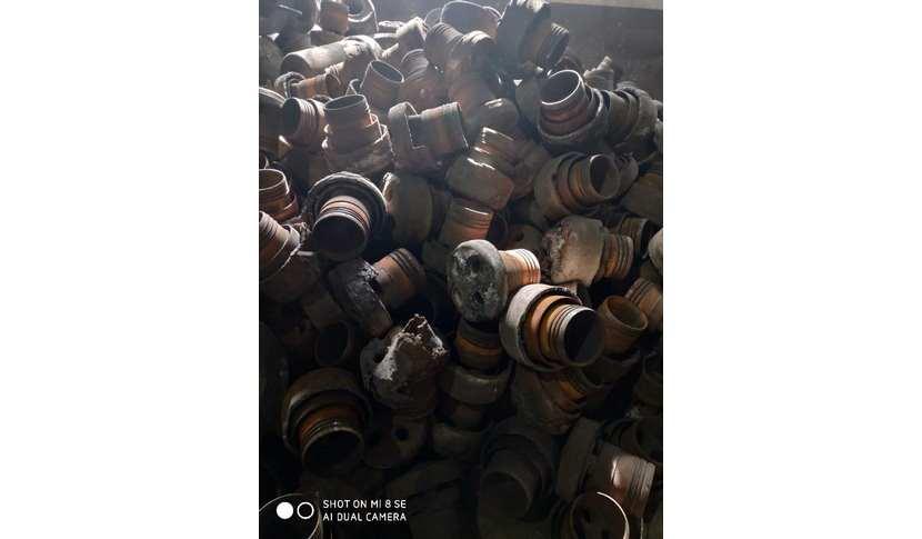 丽水工地剩余电缆回收的一些问题