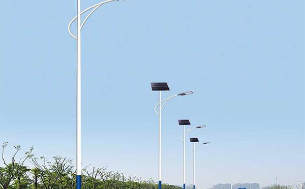 焦作哪个地方有卖农村太阳能路灯