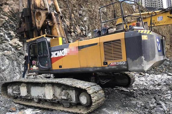 旋挖钻机培训旋挖钻机价格型号徐工800D
