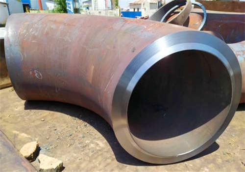 高压异形弯管生产厂家