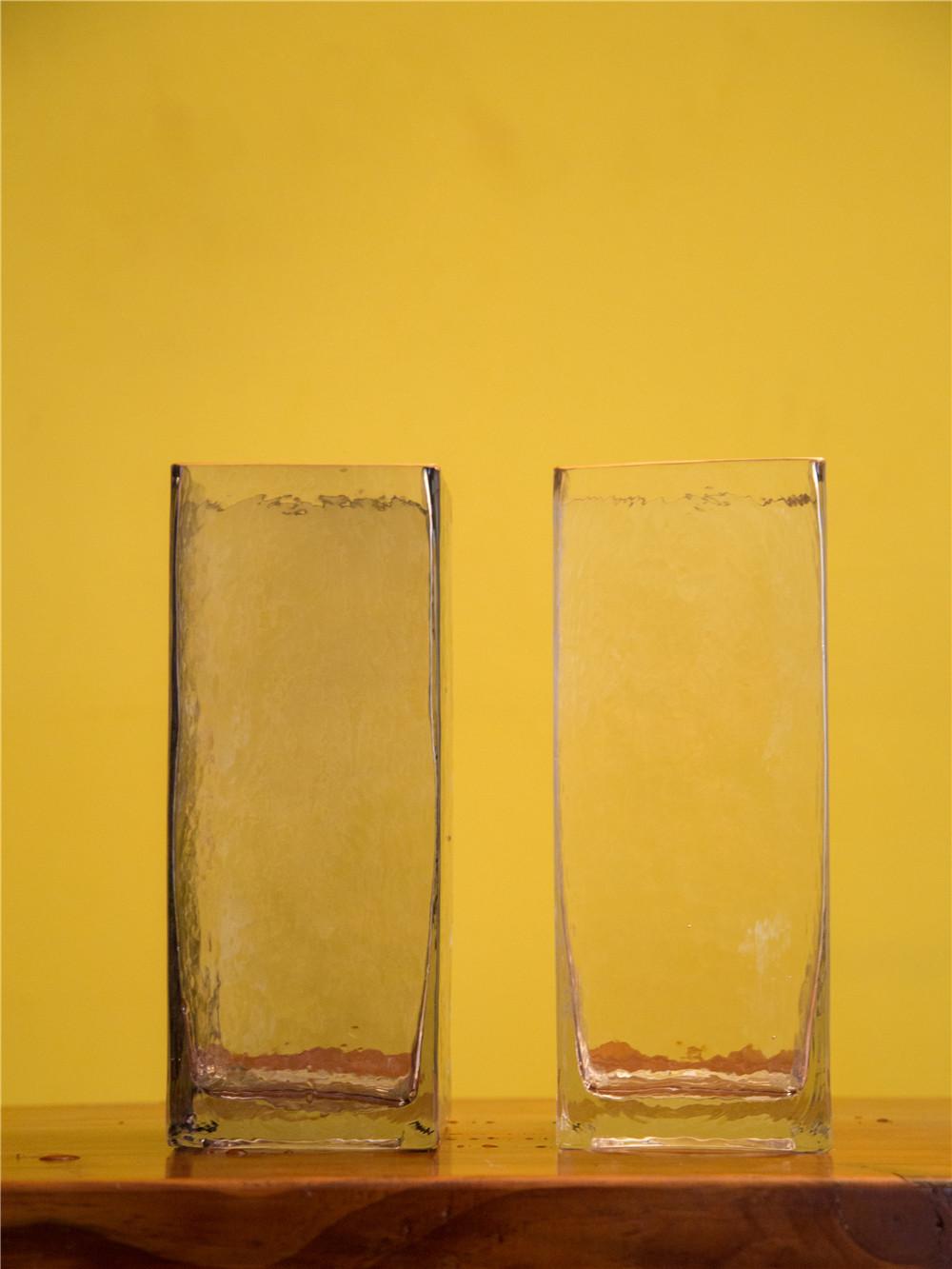 丰顺欧式玻璃花瓶