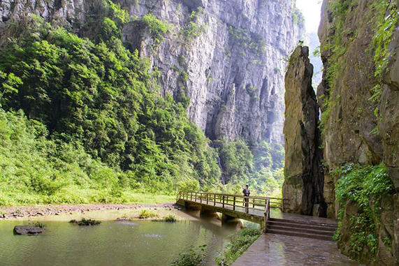重庆巫山旅游推荐吃货1个人参团
