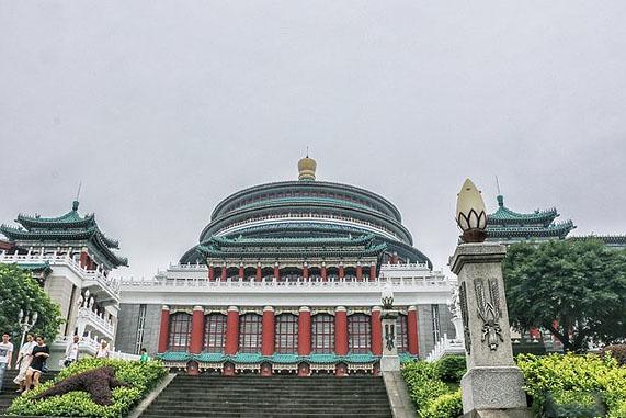 重庆市区旅游大概花费三人去
