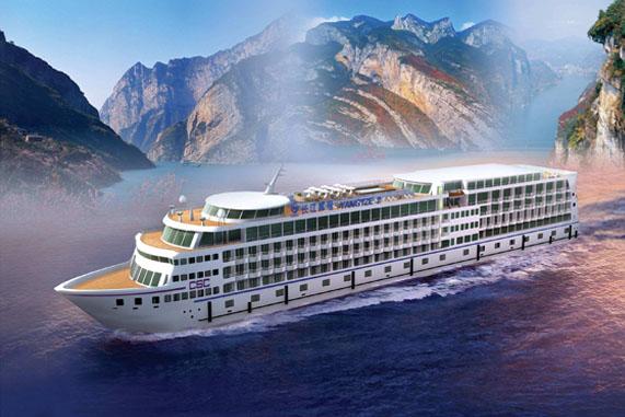长江三峡游轮旅游攻略―游轮