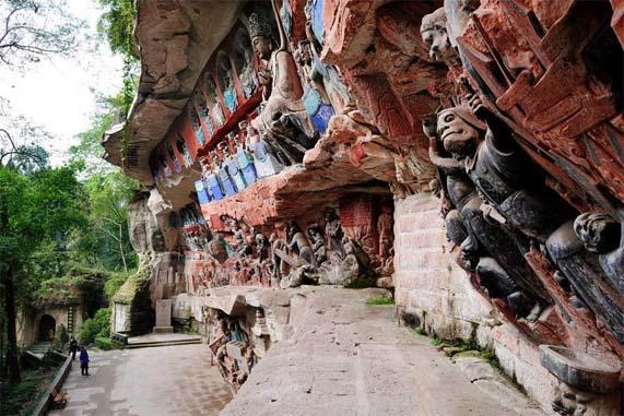 重庆长江三峡游轮旅游报团两人去