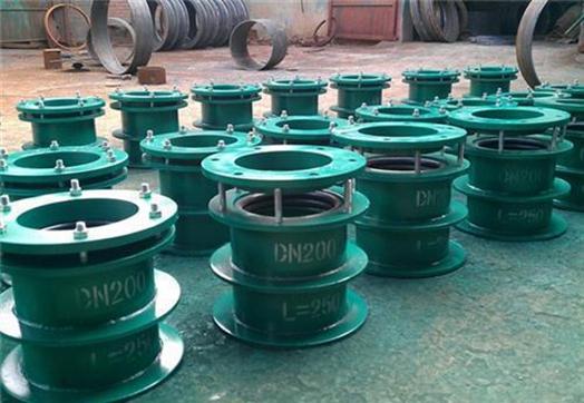 江苏钢性防水套管生产厂家