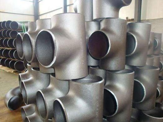 管线钢无缝三通生产厂家