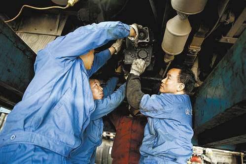 常州考个汽车维修工证怎么报名报
