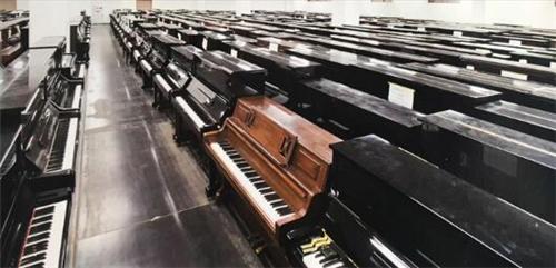 进口二手钢琴 雅马哈YAMAHA市场行情