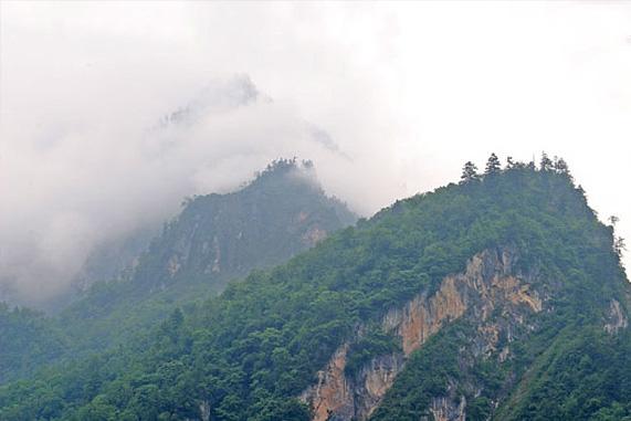 九寨沟黄龙海拔——中国国旅