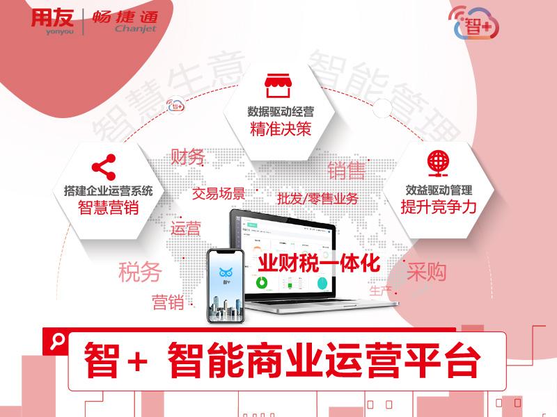上海用友软件:财务软件有哪些类