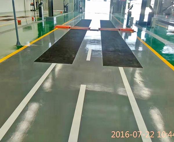 云南汽车检测线厂家-安徽倍斯特