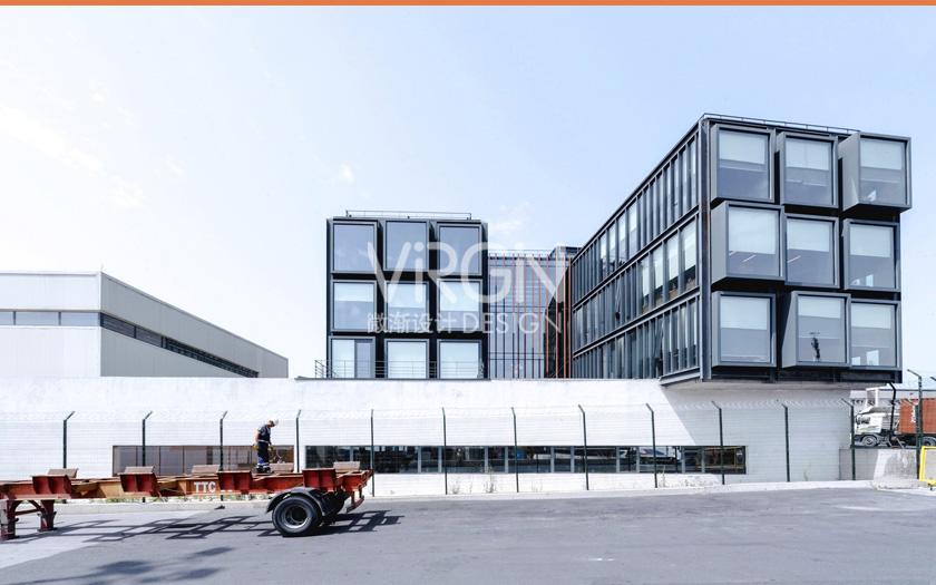江苏常州集装箱房屋公司