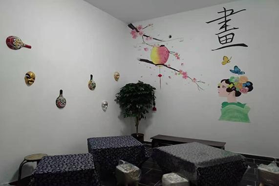 太原春季旅游弘扬传统文化