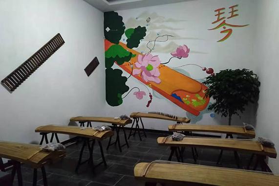 山西晋中中小学春季旅游