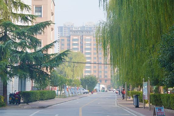 河南辅读中等职业学校计算机应用