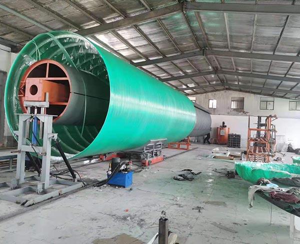珠海市南科特能玻璃化粪池制造有限公司(图2)