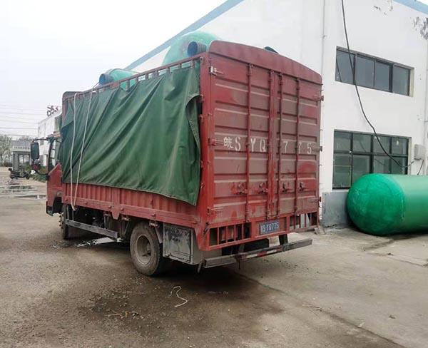 东莞市南科特能玻璃化粪池制造有限公司(图2)