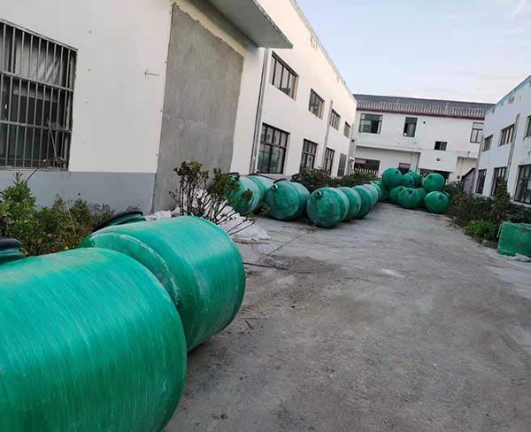 江门市南科特能玻璃化粪池制造有限公司(图2)