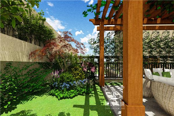景观设计原则_景观膜结构设计_景观节点设计