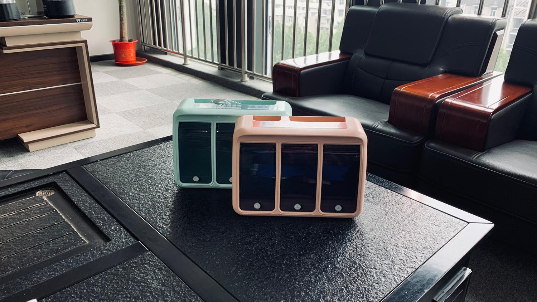 《【沐鸣平台登录入口】放在酒店房间的酒店房间售货机》