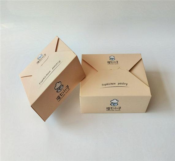 包裝盒印刷