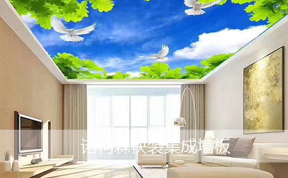上海竹木纤维隔墙板品牌