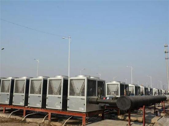 北京空气能取暖设备-绿能佳辰新能源