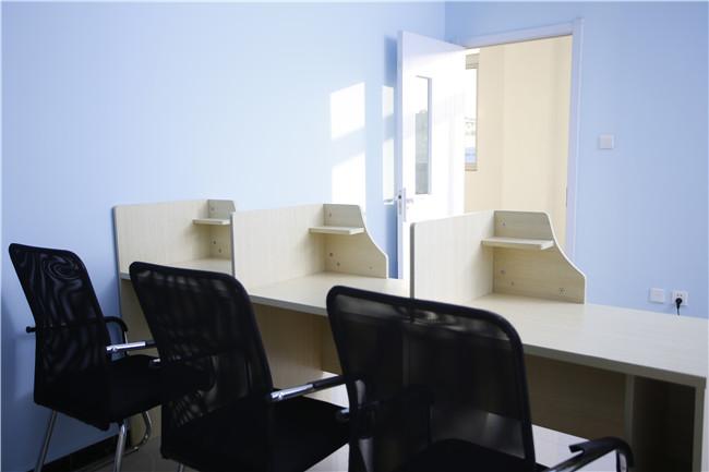 考研寄宿自习室哪家去的人多